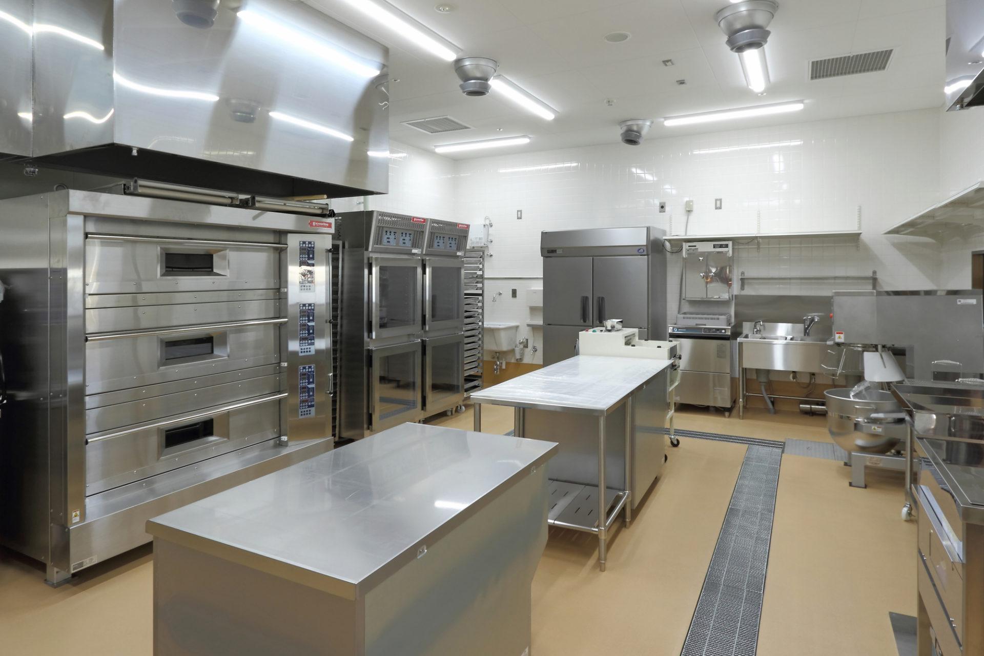 業務用品・厨房機器