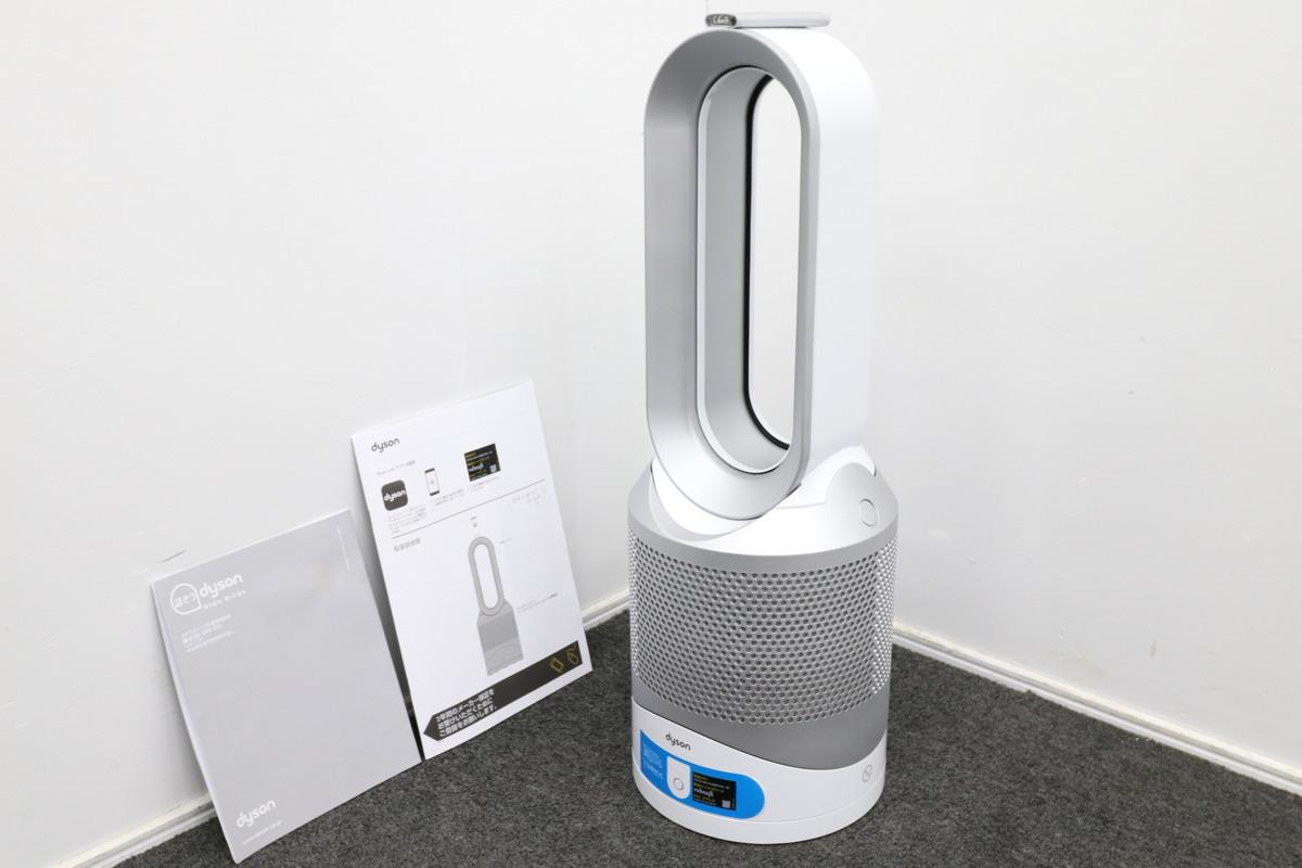 Dyson ダイソン Dyson Pure Hot + Cool Link 空気清浄機能付ファンヒーター