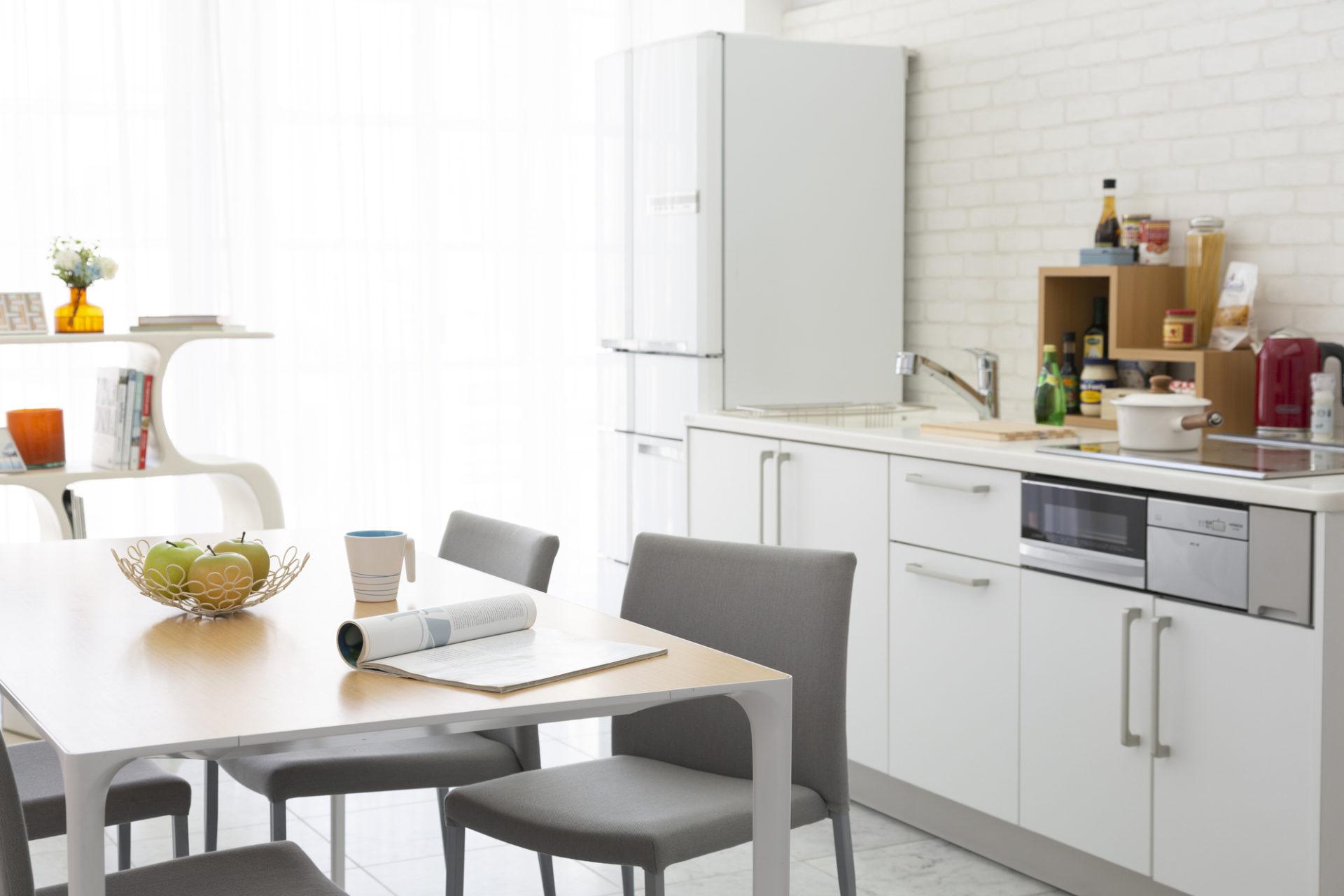 キッチン・台所家具