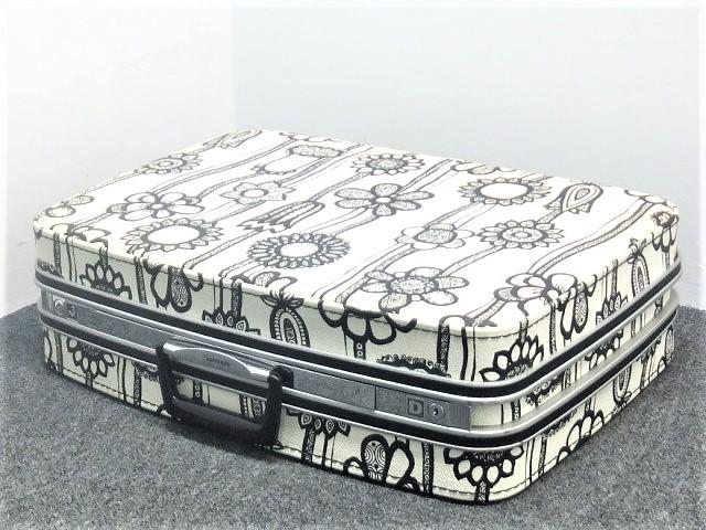 Samsonite×Marimekko Suitcase luggage サムソナイト マリメッコ スーツケース ラゲージ